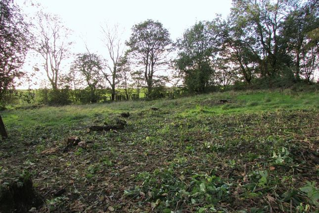 Thumbnail Land for sale in Knowsley Road, Ainsworth, Bolton