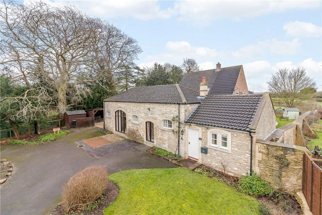 Thumbnail Detached house for sale in Wesley House & Coachhouse, Church Street, Hilperton, Wiltshire