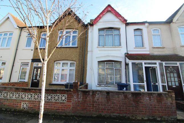 Thumbnail Terraced house to rent in Woodlands Road, Southall