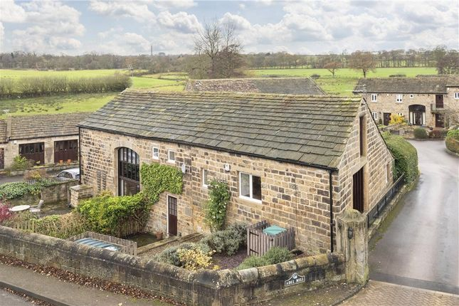 3 bed barn conversion for sale in Stair Cottage, Adel Mill, Leeds, West Yorkshire LS16