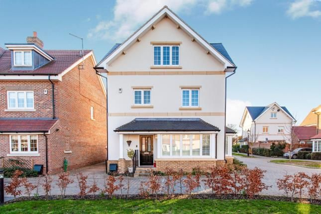 4 Bed Detached House For Sale In Maidenhead Berkshire Uk Sl6 Zoopla