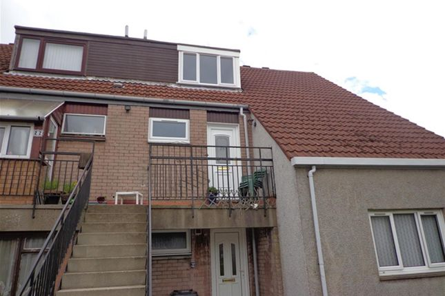 Thumbnail Detached house to rent in Fraser Drive, Lochgelly