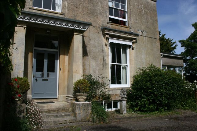 Thumbnail Maisonette for sale in Hill House, 37 Innox Hill, Frome, Somerset
