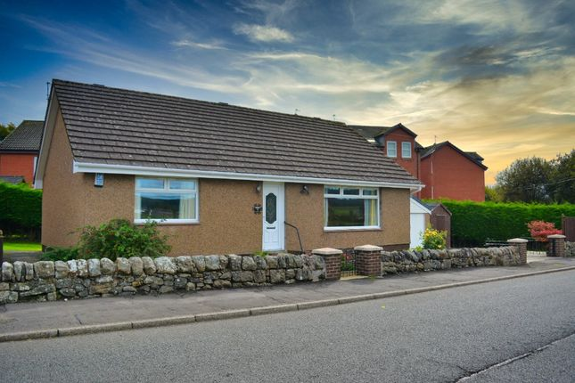 Thumbnail Detached bungalow for sale in New Line Road, Whins Of Milton, Stirling