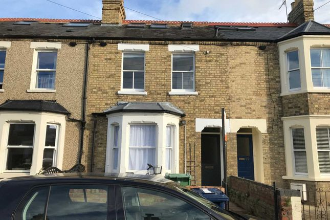 Thumbnail Semi-detached house to rent in Essex Street, Cowley Road Area, Oxford