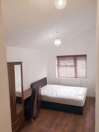 Room 2 - Double Ensuite (Ground Floor)
