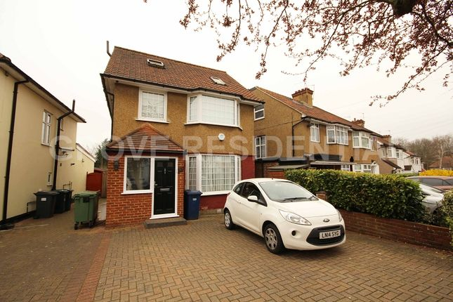 Thumbnail Detached house for sale in Deans Way, Edgware, Greater London.
