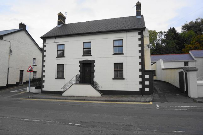 Thumbnail Detached house for sale in Street, Lisnaskea