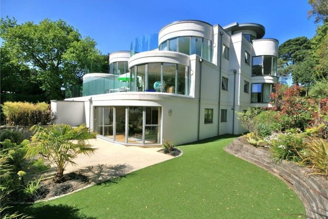 Thumbnail Flat for sale in Bingham Avenue, Canford Cliffs, Poole