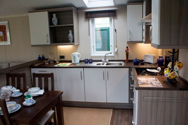 Kitchen of Ladram Bay, Otterton, Budleigh Salterton EX9