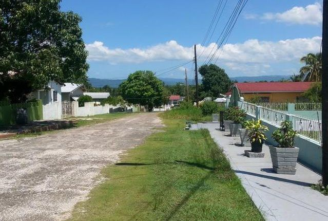 Detached house for sale in Santa Cruz, Saint Elizabeth, Jamaica