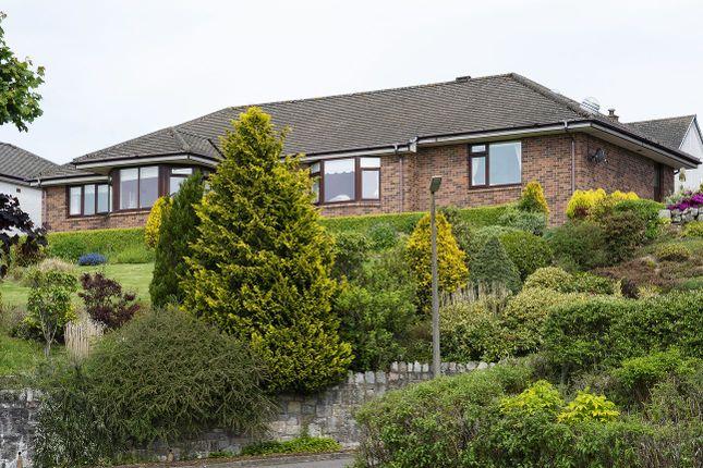 Thumbnail Detached bungalow for sale in 8 Whitepark Drive, Castle Douglas