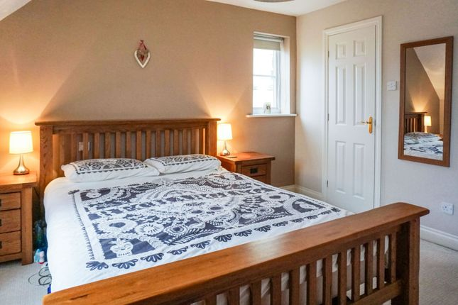 Master Bedroom of Middlefield Court, East Morton, Keighley BD20