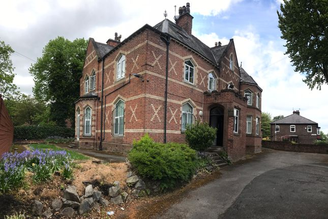 Rectory Road, Crumpsall, Manchester M8
