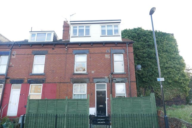 Thumbnail Terraced house to rent in Eyres Avenue, Armley, Leeds