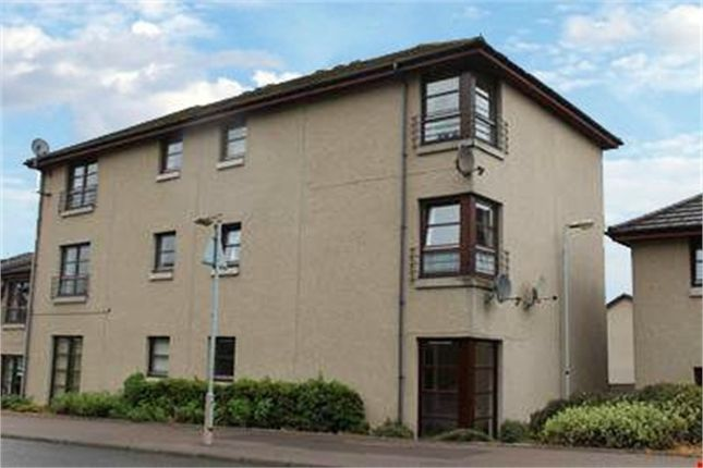Thumbnail Flat for sale in Pittendrigh Court, Port Elphinstone, Inverurie, Aberdeenshire
