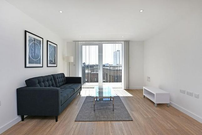 1 bed flat for sale in Plough Way, Marine Wharf SE16