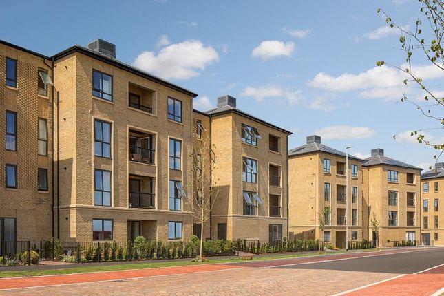 "Thumbnail Flat for sale in ""Shrewsbury"" at Huntingdon Road, Cambridge"