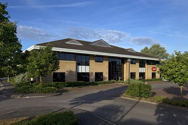 Thumbnail Office for sale in Grange Court Business Park Barton Lane, Abingdon, Oxfordshire