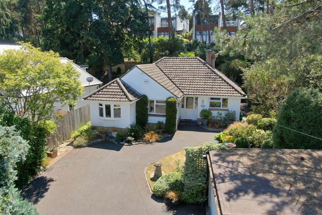 Thumbnail Bungalow for sale in Lilliput Road, Lilliput, Poole