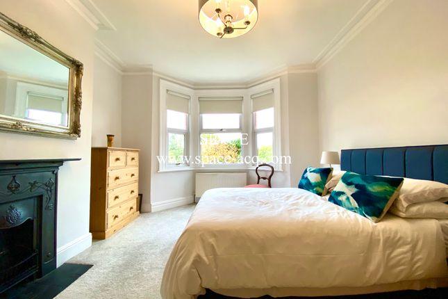 Bedroom 2 of Long Lane, Finchley, London N3