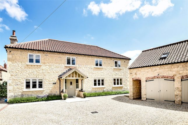 Thumbnail Detached house for sale in High Street, Heighington