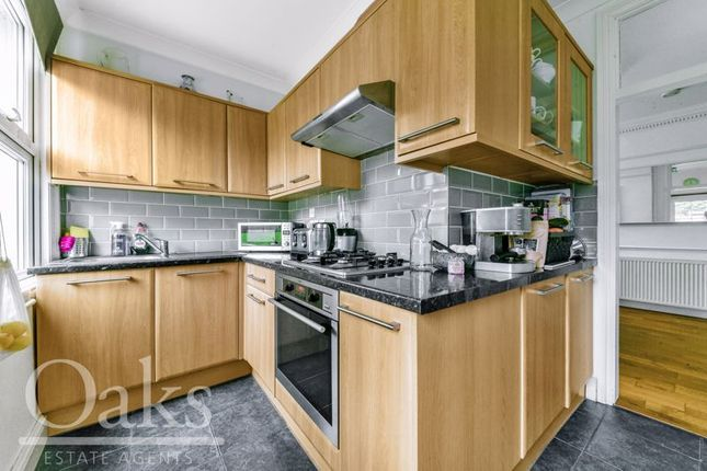 Kitchen of Warminster Road, London SE25