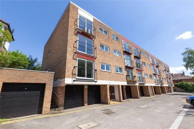 Thumbnail Flat for sale in Westbury Court, Chock Lane, Westbury-On-Trym, Bristol