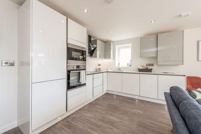 2 bedroom flat for sale in Preston Road, Preston, Weymouth