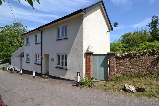 Thumbnail Detached house for sale in Church Hill, Otterton, Budleigh Salterton, Devon