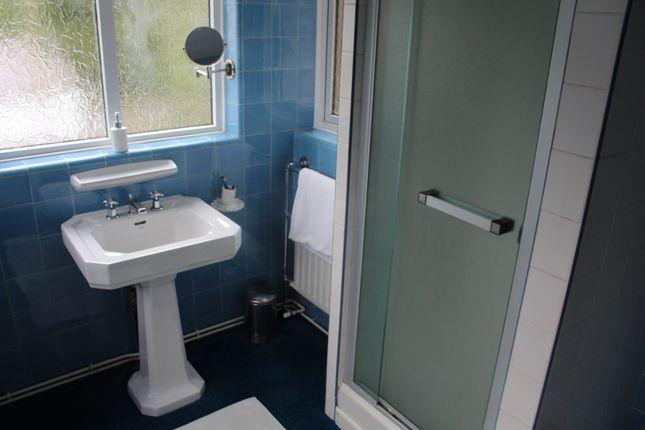 Bathroom of Pentrefelin, Amlwch LL68