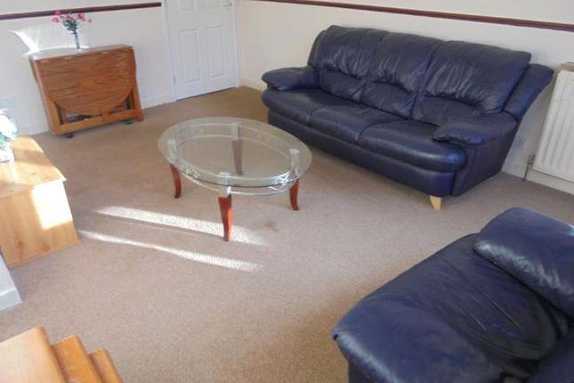 Thumbnail Flat to rent in Craigievar Crescent, Aberdeen