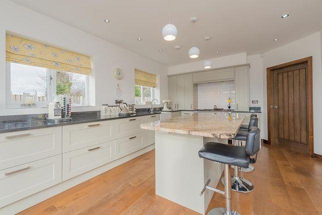 Kitchen/Diner of Wood Lane, Rothwell, Leeds LS26