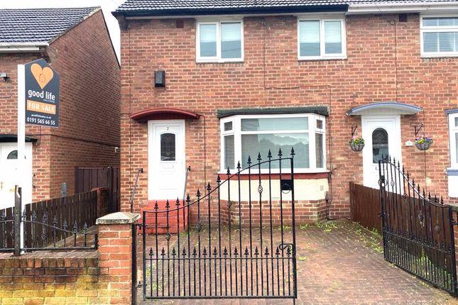 Thumbnail Property for sale in Appleby Road, Farringdon, Sunderland