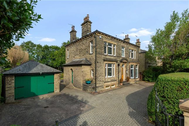 Thumbnail Property for sale in Deighton Lane, Batley, West Yorkshire