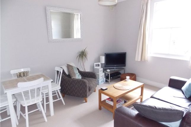 Thumbnail Flat to rent in Cintra Park, London