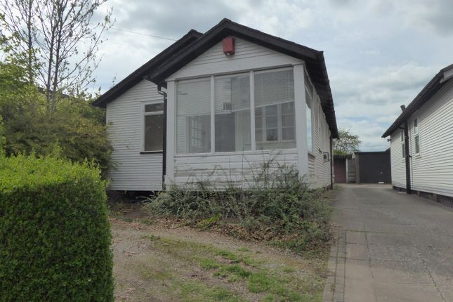 Bungalow for sale in Hawkesley Drive, Birmingham