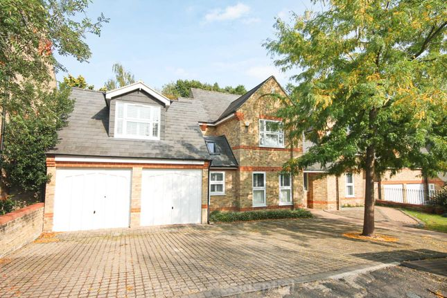 Thumbnail Detached house for sale in The Chesters, New Malden