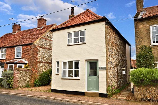 Thumbnail Detached house for sale in Fakenham Road, Docking, King's Lynn