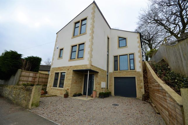 Thumbnail Detached house for sale in 7 Field Lane, Rastrick, Brighouse