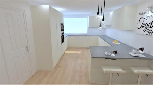 Thumbnail Semi-detached house for sale in Lewisham Way, London