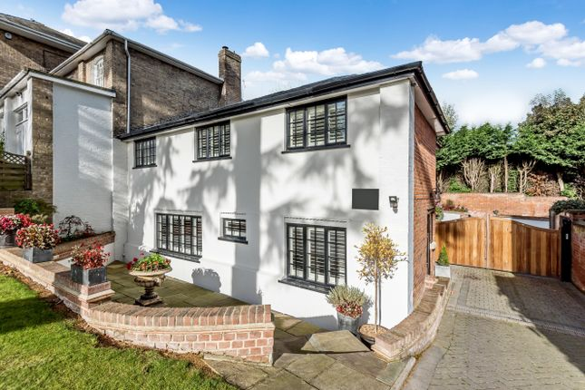 Thumbnail Semi-detached house for sale in Lexden Road, Colchester