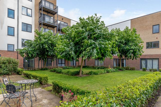 Thumbnail Terraced house for sale in Watson Place, London
