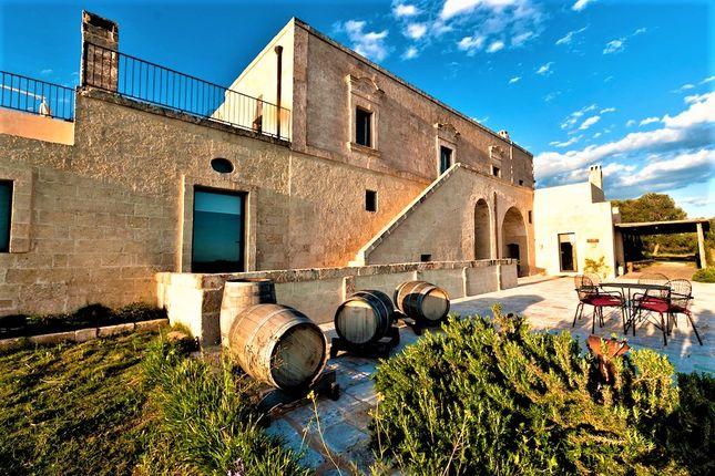 Thumbnail Farm for sale in Gallipoli, Lecce, Puglia, Italy