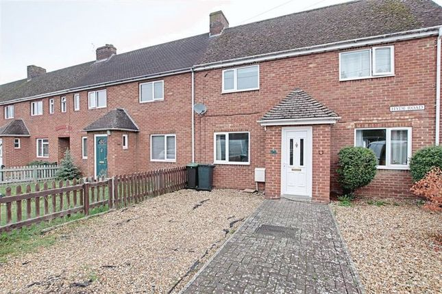 Thumbnail Terraced house to rent in Hyde Road, Trowbridge