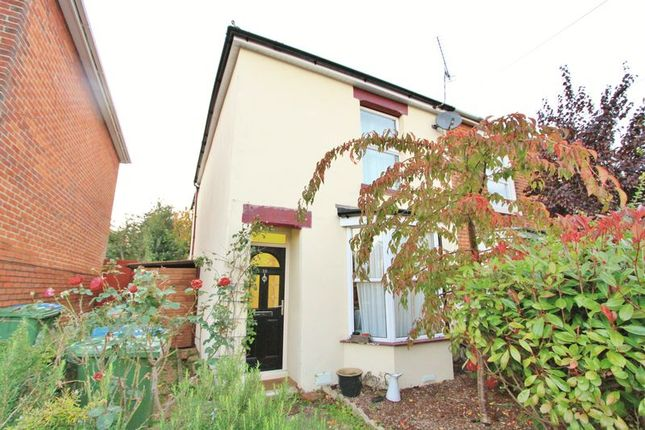 3 bed semi-detached house for sale in Stanley Road, Southampton