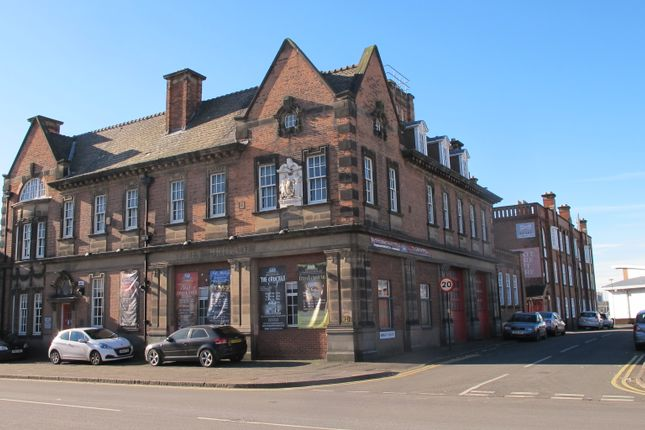 Thumbnail Office for sale in Moseley Road, Balsall Heath, Birmingham