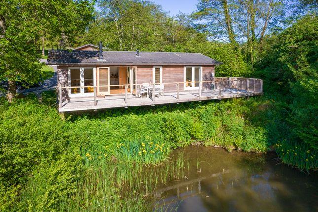 2 bed detached bungalow for sale in Lanreath, Looe PL13