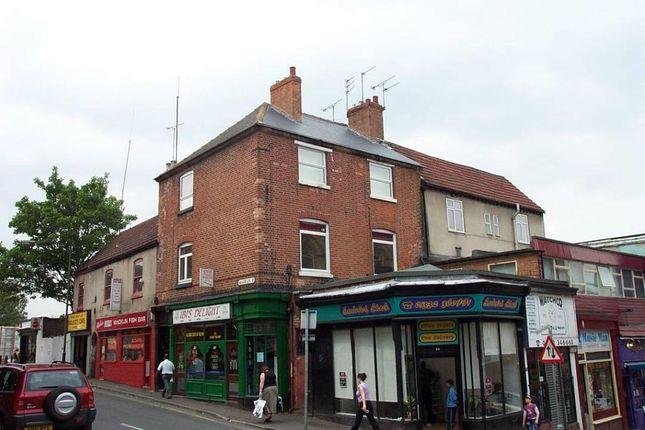 Picture No.01 of Flat 1, Macklin Street, Derby DE1