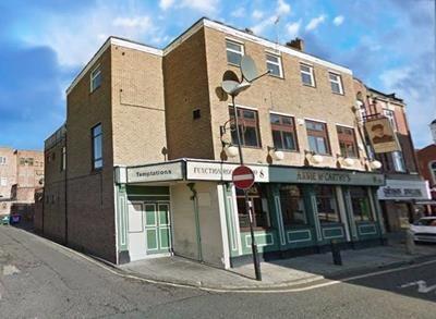 Pub/bar for sale in Annie Mccarthys, 8 Albemarle Street, South Shields, Tyne And Wear